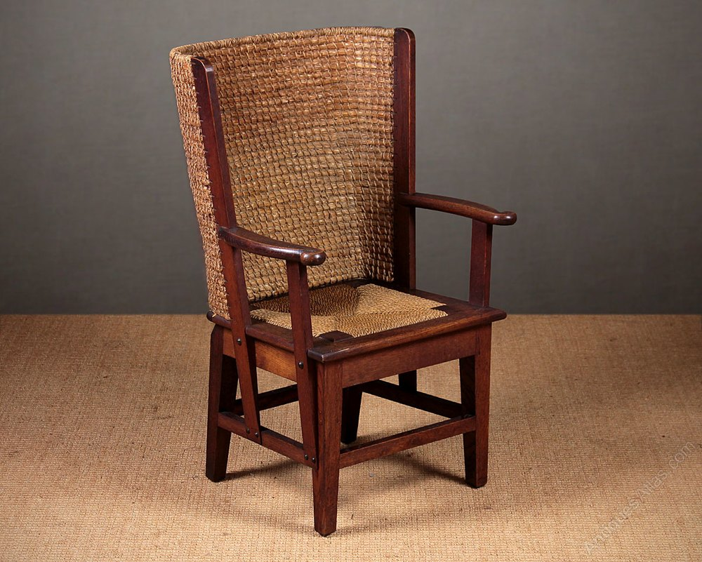 small c chair