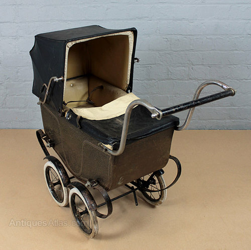 Antiques Atlas Early 20th Century Doll S Pram Dating