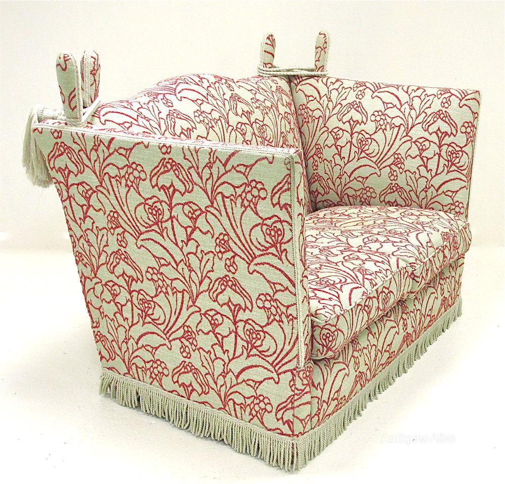 Pleasant 2 Vintage Knole Sofas Antiques Atlas Inzonedesignstudio Interior Chair Design Inzonedesignstudiocom