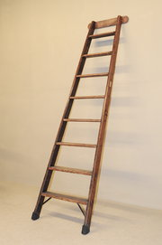 Antique Ladders Antiques Atlas