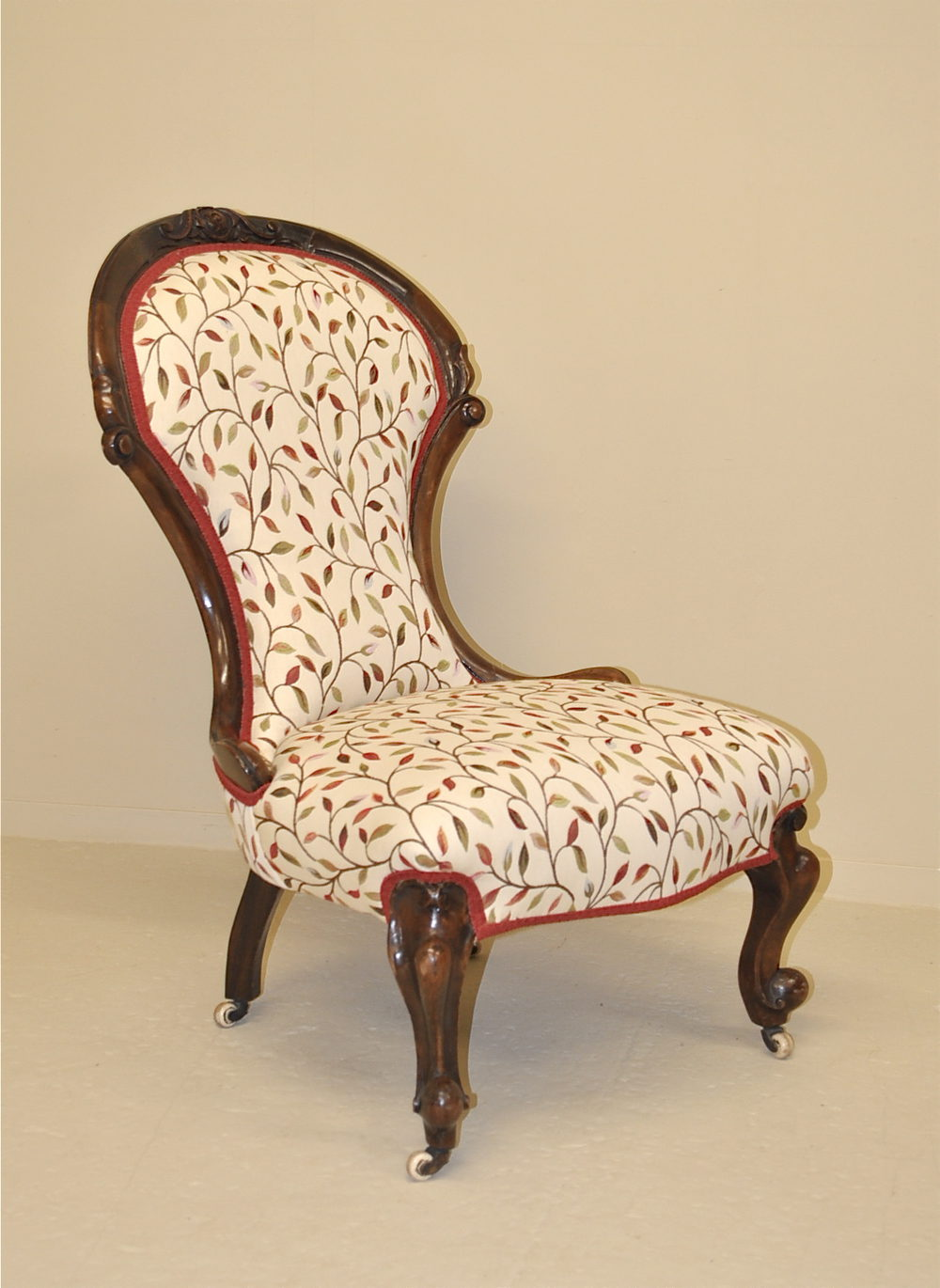Spoonback Ladies Chair - R3541 Antique Spoon Back Chairs ... - Spoonback Ladies' Chair - R3541 - Antiques Atlas