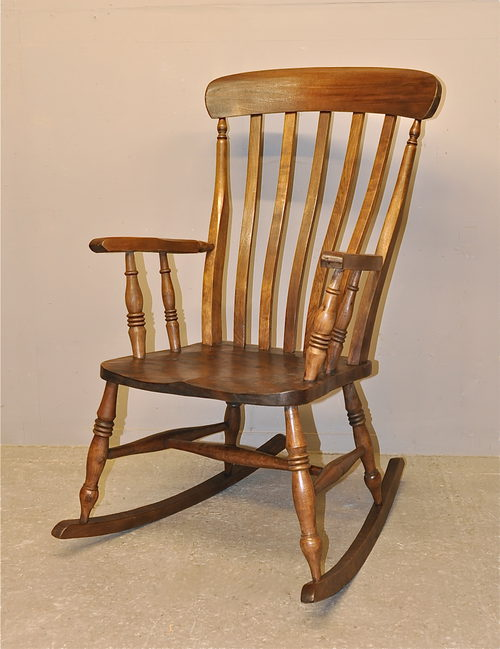 WLathback Windsor Rocking Chair R3387 Antiques Atlas – Windsor Rocking Chairs