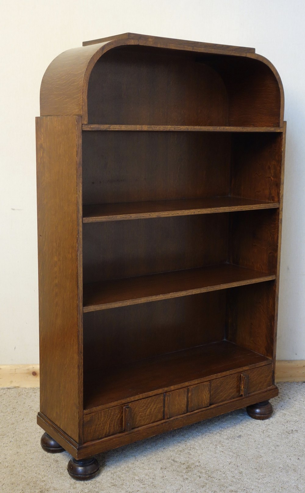 canada product open upper bookcase bombay richmond