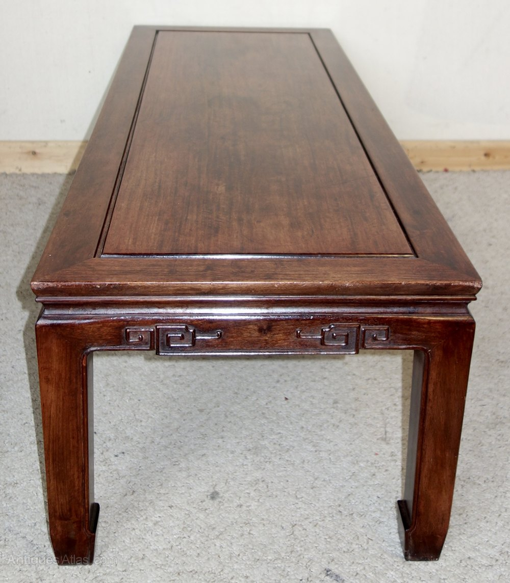 Chinese Rosewood Coffee Table Antiques Atlas