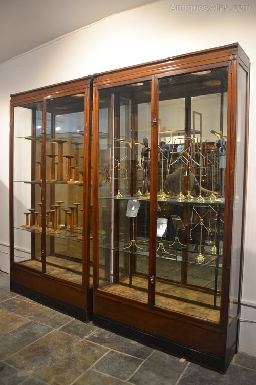 antique 1920s mahogany jewellery shop wall cabinet antiques atlas rh antiques atlas com 1920s 30s china cabinets 1920s walnut china cabinet