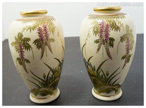 Satsuma Vases Images Best Vase Decoration 2018