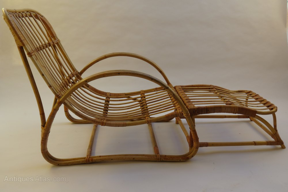 Great ... Cane Easy Chair 1960s Chair ...