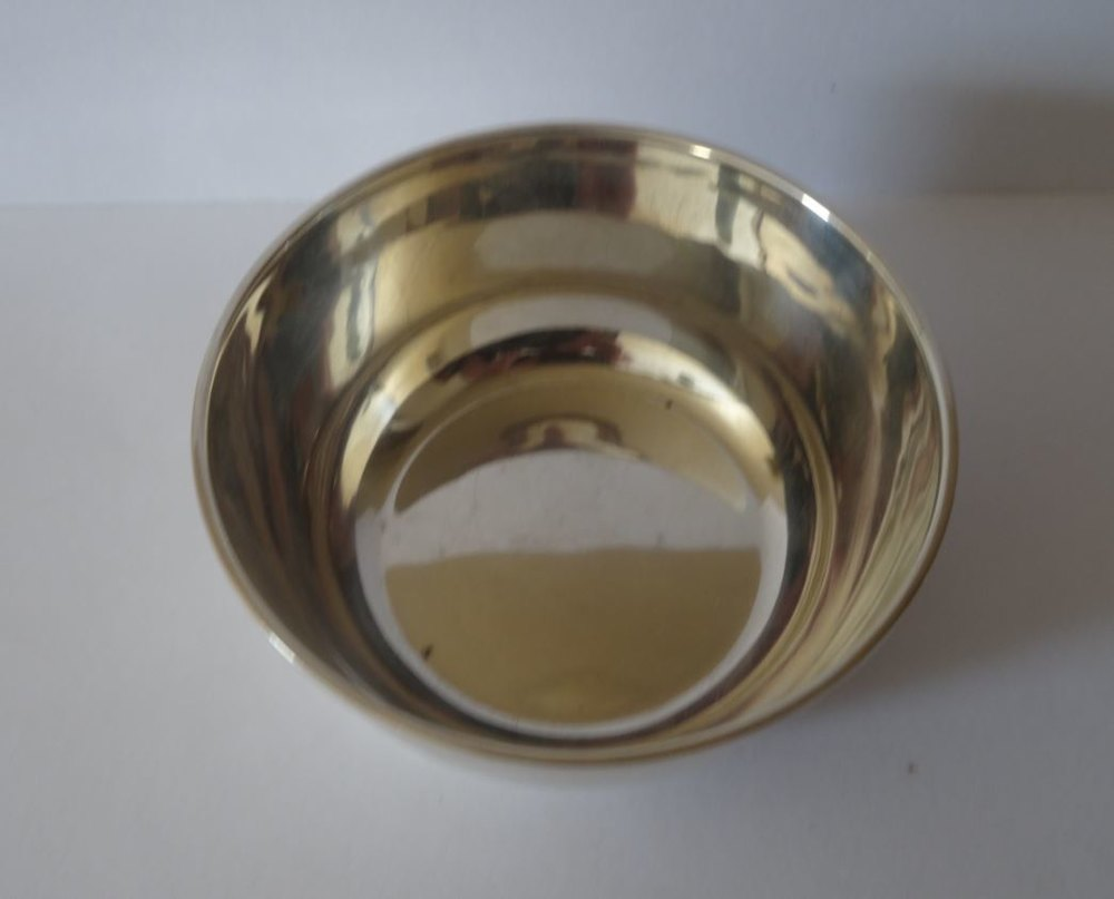 Dating english sterling silver