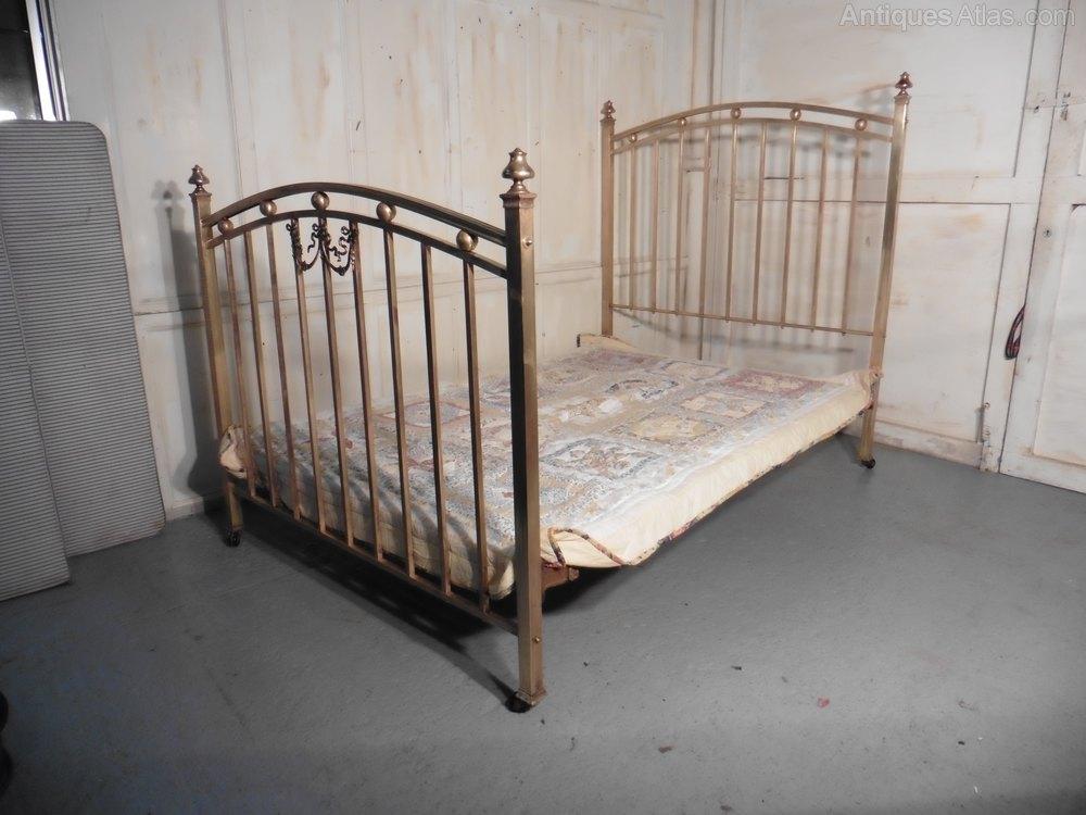 Fresh  Antique Brass Beds alt