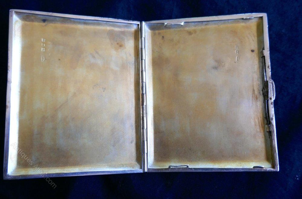 Antiques Atlas - Archibald Knox Liberty & Co Enamel