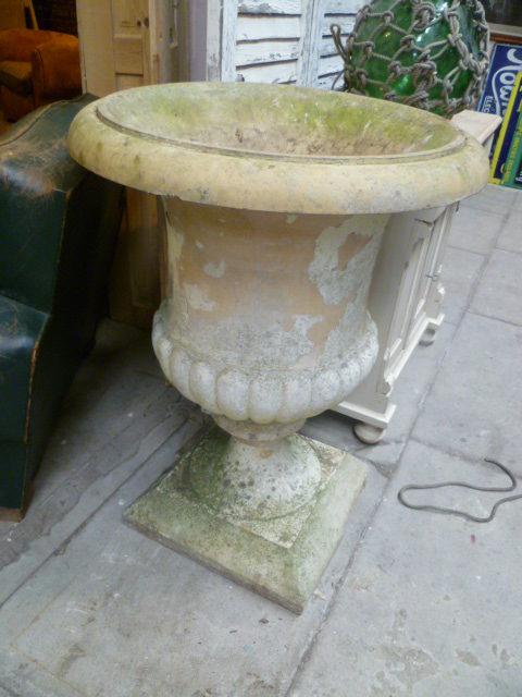 Decorative Antique Garden Urn ...