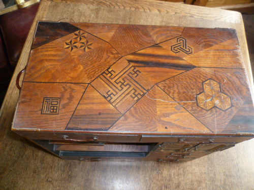 Antiques Atlas Decorative Chinese Inlaid Box Gorgeous Chinese Decorative Boxes