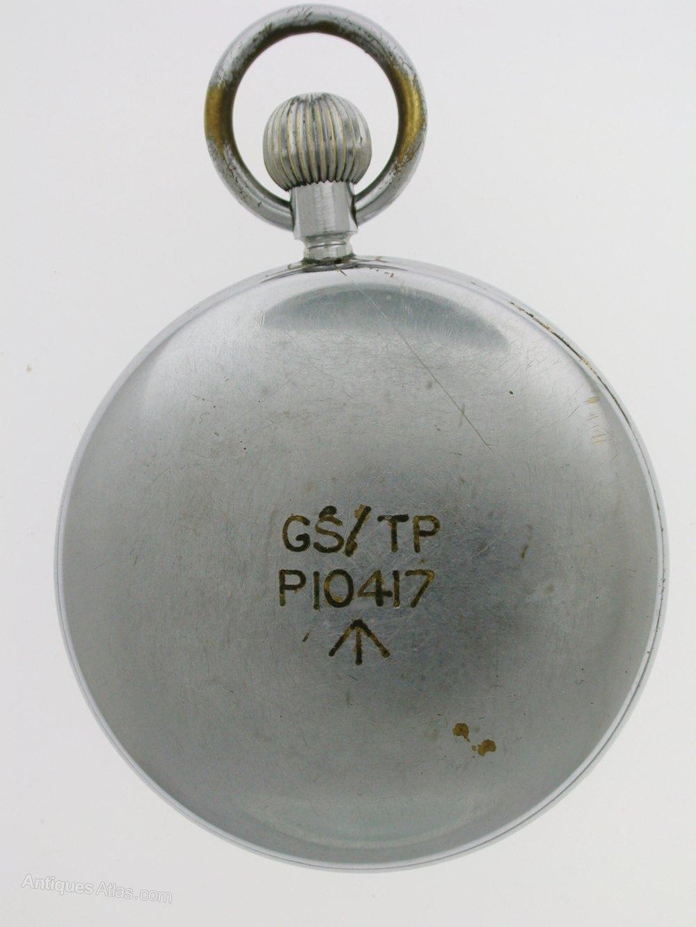 b6580d3c1 Original Jaeger LeCoultre Military Pocket Watch Antique and Vintage Pocket  Watches %%alt5%% %%alt6%%