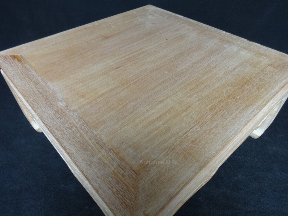 ... Tables OAK LIMED LOW TABLE COFFEE TABLE ORIENTAL ...