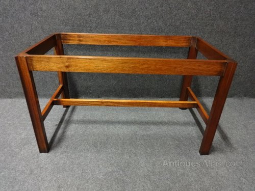 Perfect Antique Tray Tables