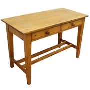Victorian kitchen tables antiques atlas victorian pine kitchen table workwithnaturefo