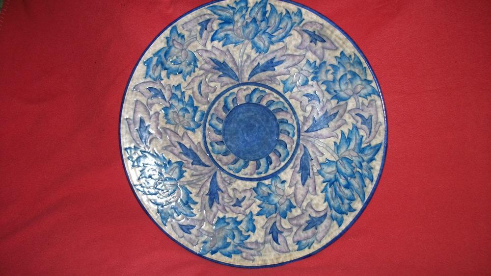 Antiques Atlas Ceramic Charlotte Rhead Charger