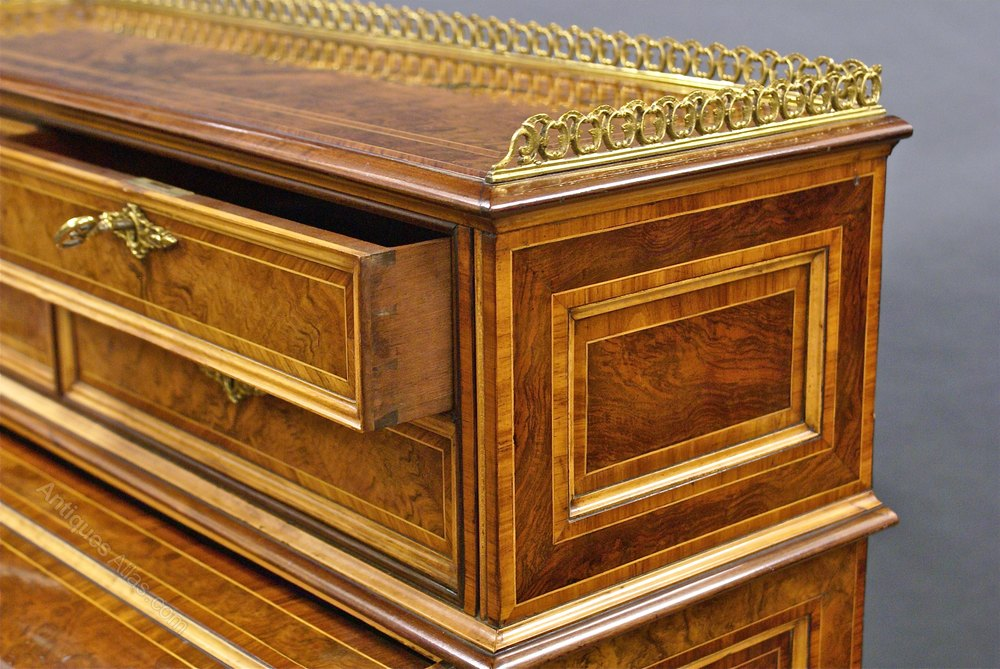 George iii small bureau on stand for sale at stdibs