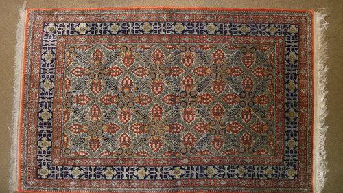 Antiques Atlas 1920 S Kashan Persian Rug