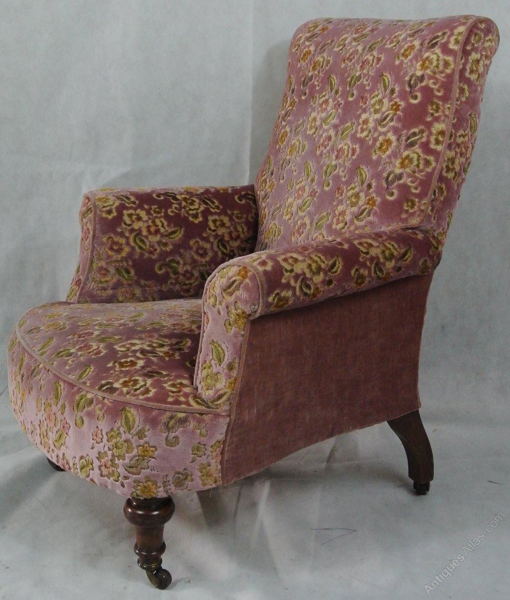 Photos. Edwardian Chair ...