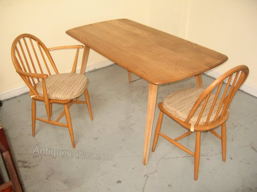 Cool Ercol Kitchen Dining Table Download Free Architecture Designs Salvmadebymaigaardcom