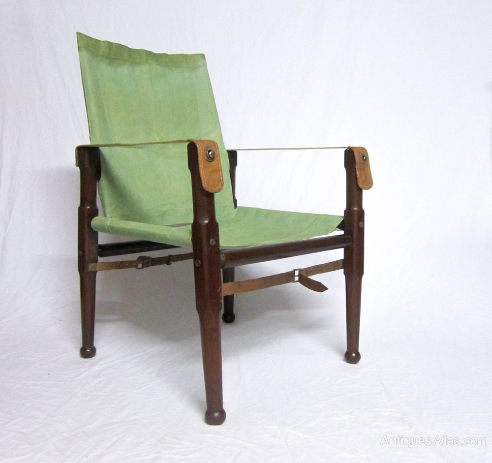 Campaign Roorkhee Chair With Transit Bag ...