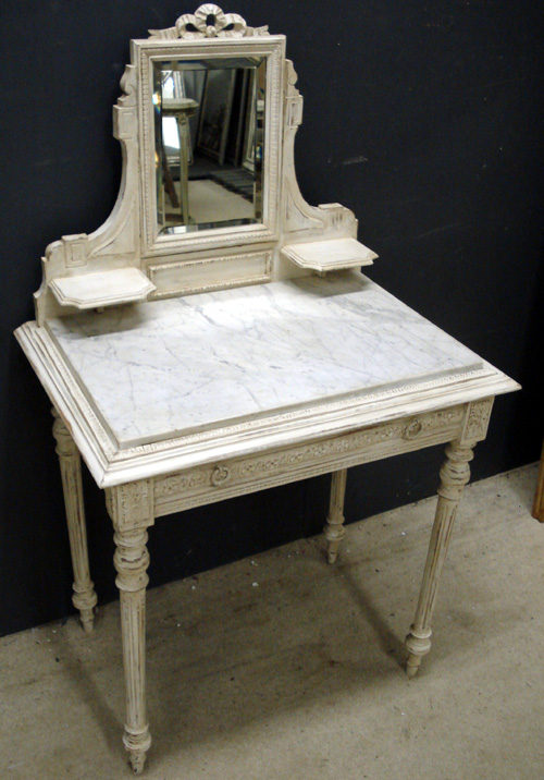 French Dressing Table ...