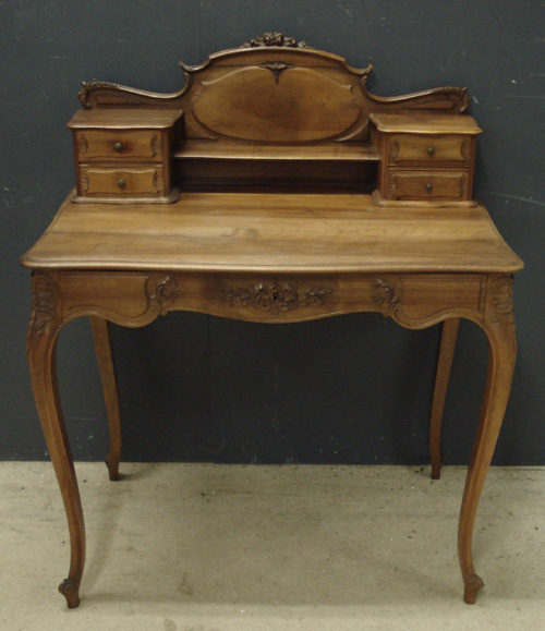 French Writing Desk Antique ... - French Writing Desk - Antiques Atlas