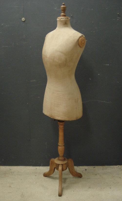 Antiques Atlas Stockman Mannequin