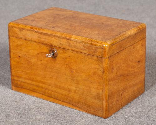 jewellery trinket box