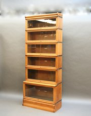 Antique Barrister Bookcases Antiques Atlas