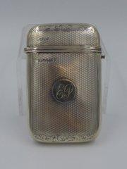 afdf595ffdf8 Antiques Atlas - Antique Smoking Accessories Antique Silver ...