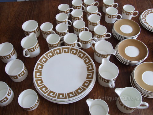 Antiques Atlas Susie Cooper 1969 Coffee Sets And One