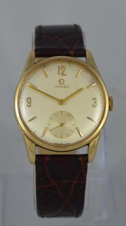 Antiques Atlas , 1960s Omega Watches