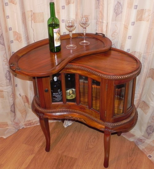 Antiques Atlas Mahogany Wine Drinks Cabinet Tray - Antique Drinks Cabinets - Best 2000+ Antique Decor Ideas