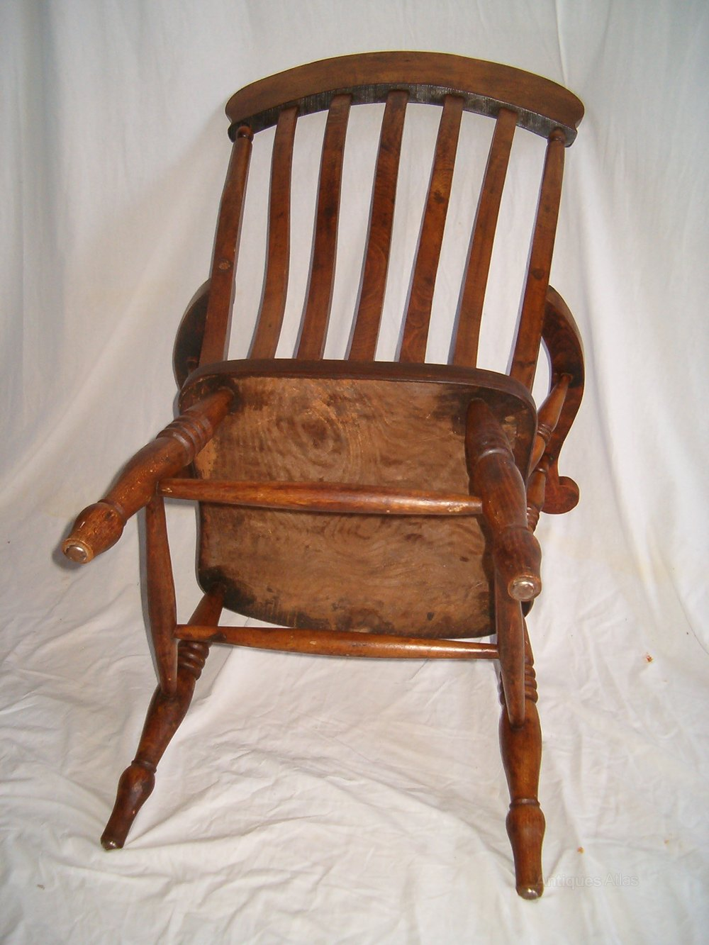 Dating windsor chairs