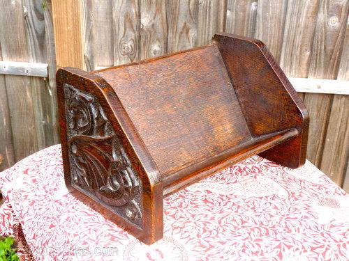 Arts Crafts Oak Furniture