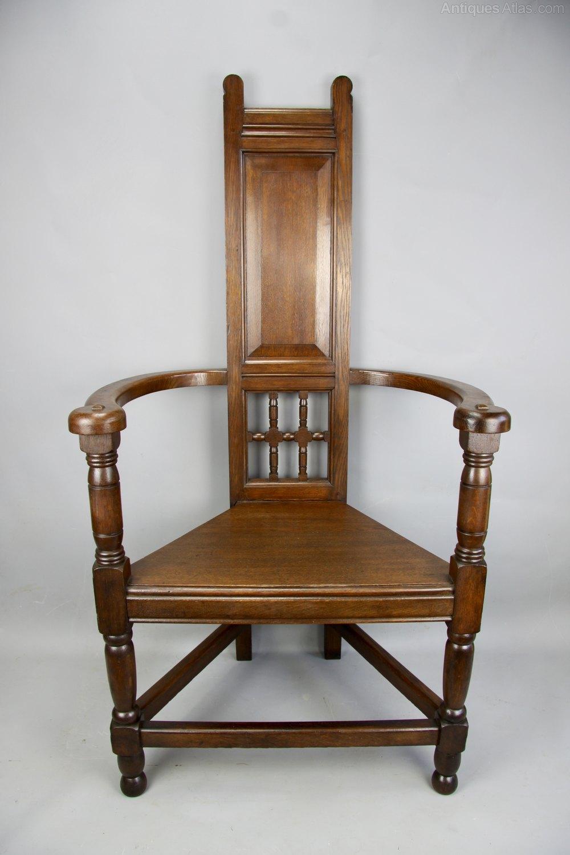 Macbeth S Chair