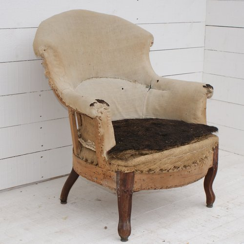 ... Antique French Chair Antique Armchair ...