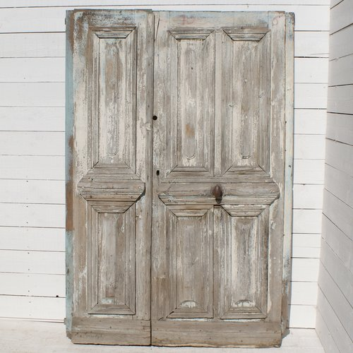 Antiques Atlas Set Of Antique French Doors