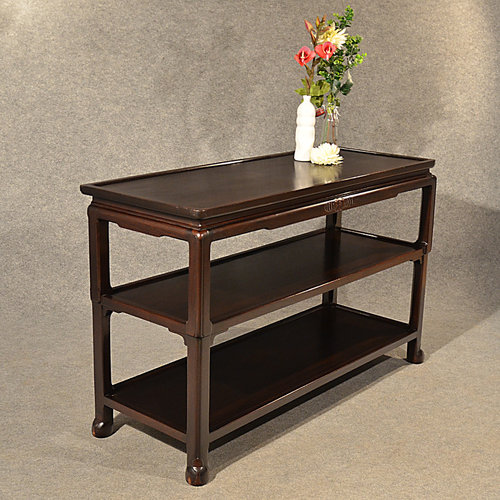 Antique buffet serving narrow table sideboard antiques atlas