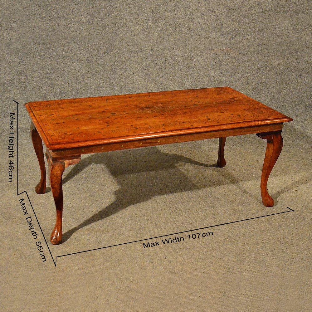antique coffee tables. Antique Coffee Table Serving Tea Occasional Tables
