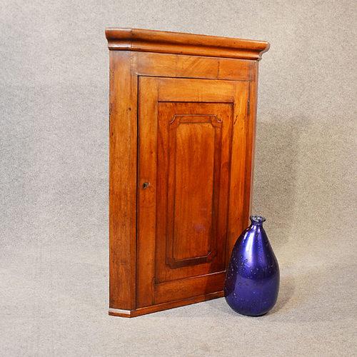 Antique Furniture Antique Hanging Cabinet Cupboard