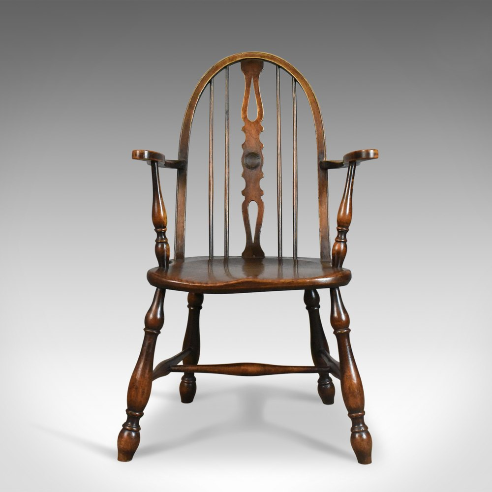 ... Antique Windsor Chairs ...