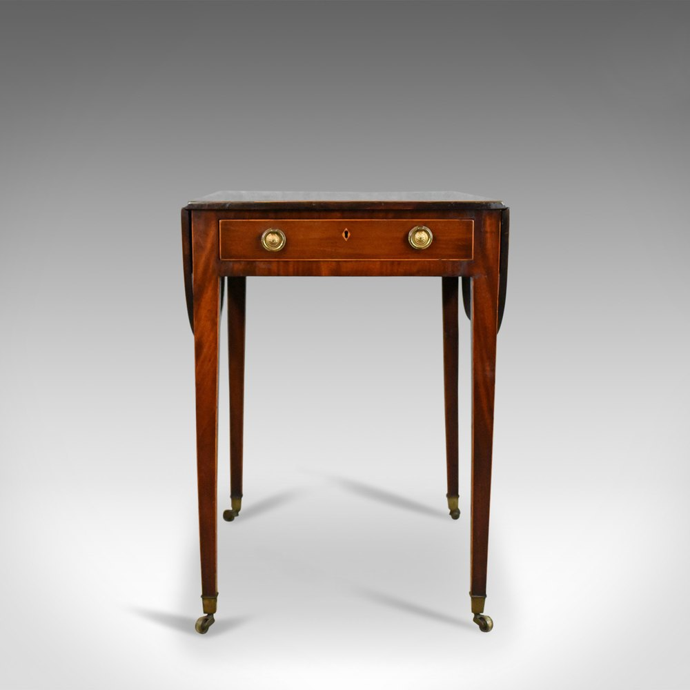 Antique Pembroke Tables Antique Pembroke ...