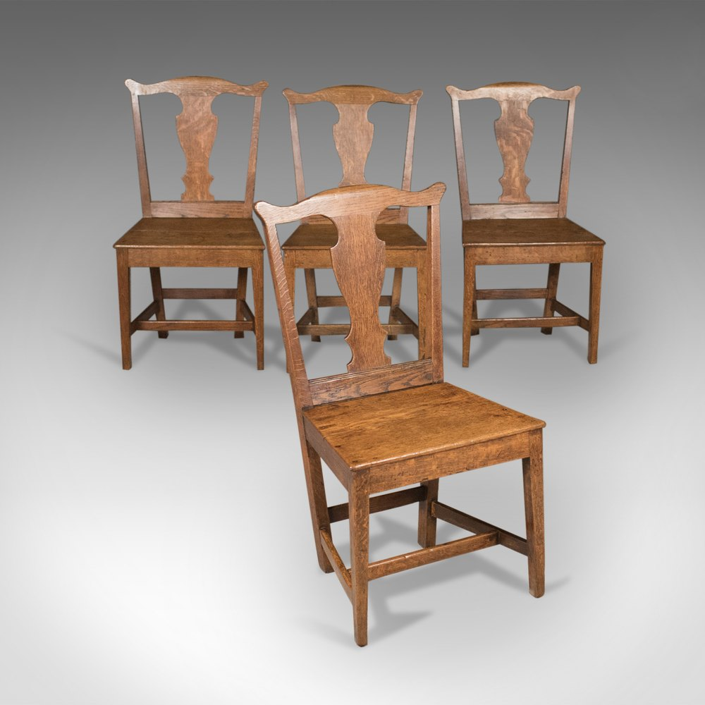 country kitchen furniture antique set of 4 chairs country kitchen 11208