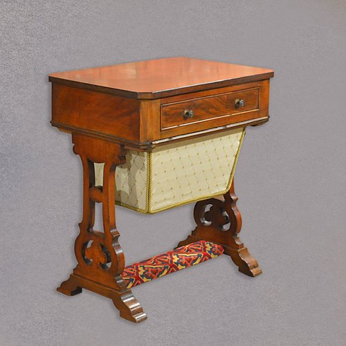 - Antique Sewing Table, Victorian Work Table, - Antiques Atlas