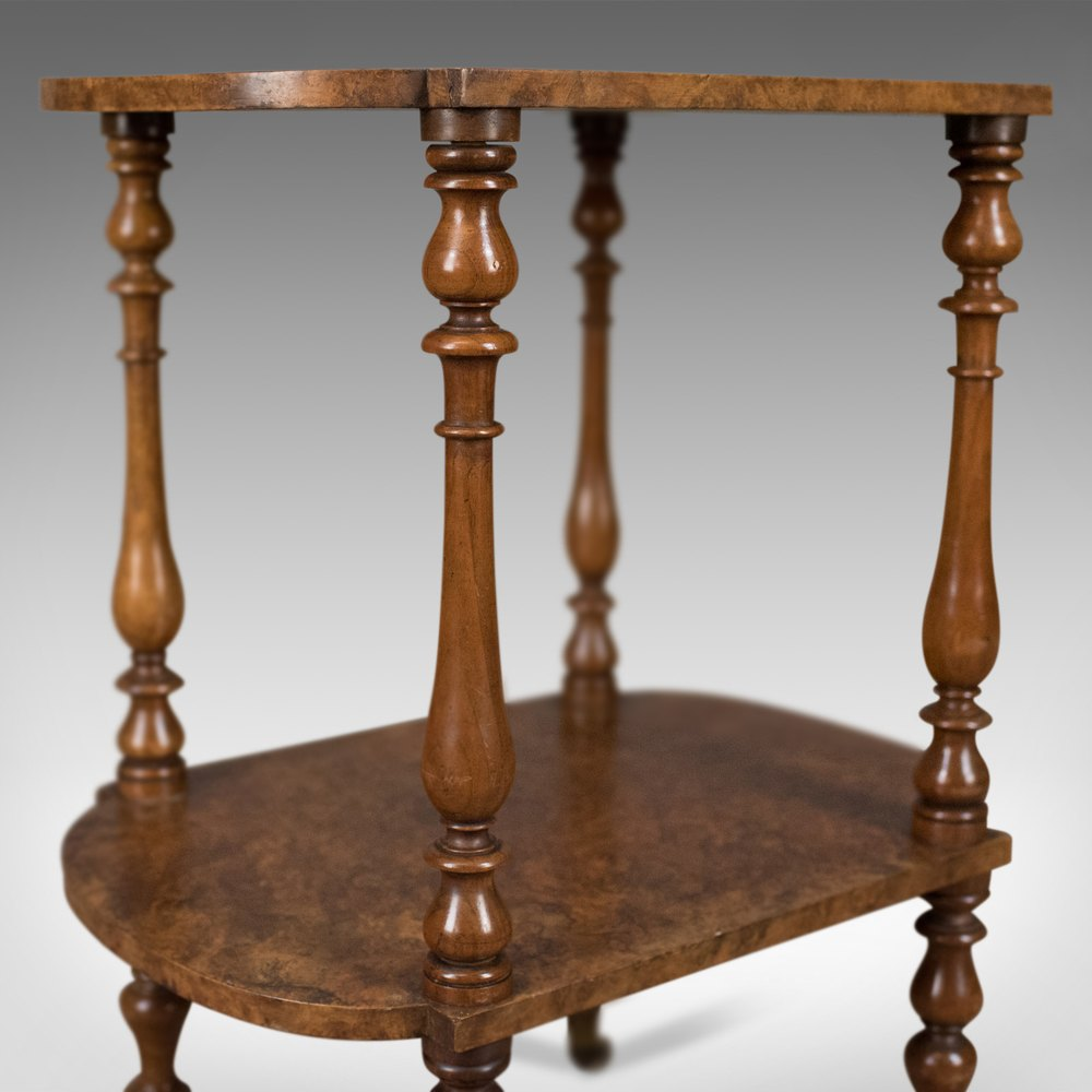 Antique Side Table English
