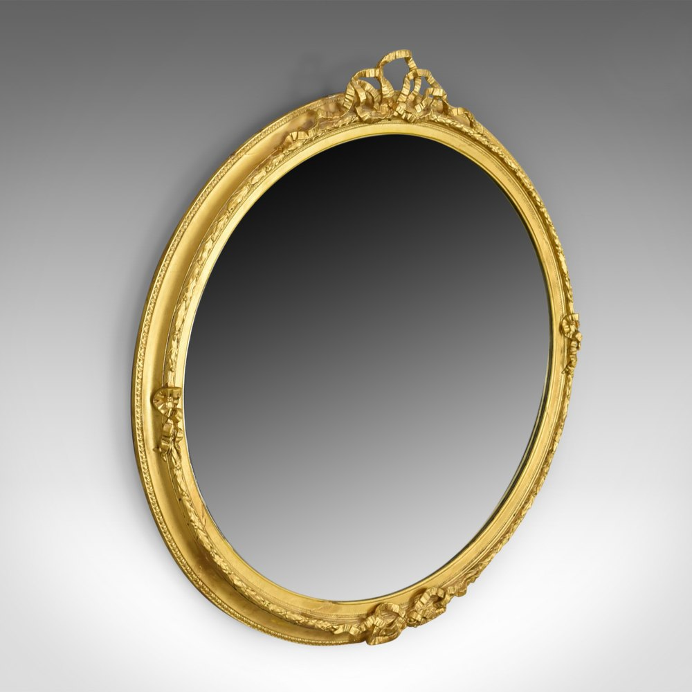 antique oval mirror frame. Giltwood Antique Oval Mirrors Mirror Frame A