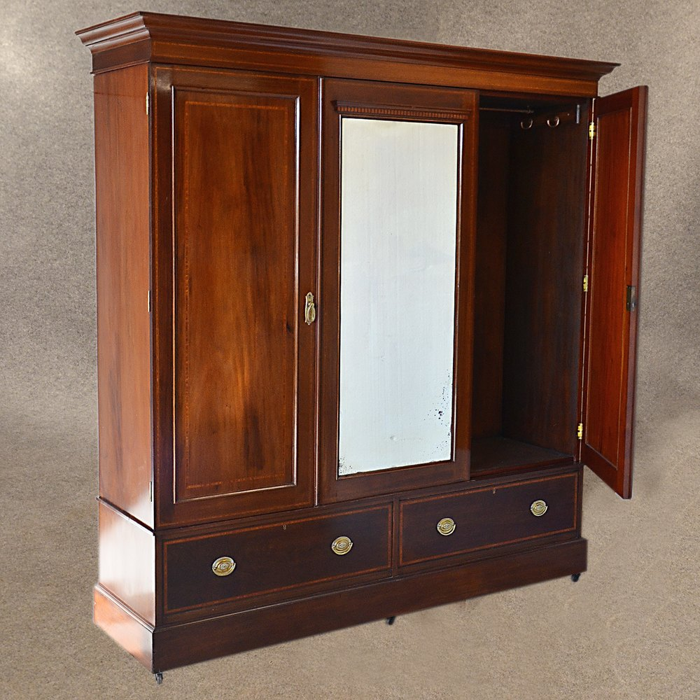 antique shop closet wardrobes hand cherry or s armoire carved wardrobe victorian